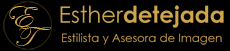 Esther De Tejada Logo
